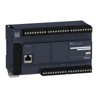 SCHNEIDER ELECTRIC LOGIC CONTROLLER M221-40IO TR.NPN, TM221C40U