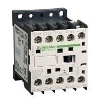 Schneider Electric Control Relay TeSys K  - 2 NO + 2 NC - <= 690 V - 125 V DC standard coil, CA3KN22