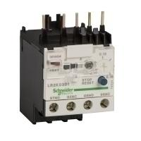 Schneider Electric Differential thermal overload relay , 8...11.5 A - class 10A, TeSys K, LR2K0316