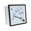 HIMEL AMMETER  EQ96 160/5A x2 IP52 90DEG CL-1.5, H96TA160FHG