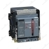 HIMEL AIR CIRCUIT BREAKER 1600A 3P 80kA Fixed AC230V Trip Unit LSI 5NO 5NC