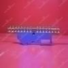 COPPER TERMINAL BLOCK 16 HOLES BLUE HIMEL, HTB0100812W16B