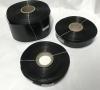 POWERMAT PVC HEAT SHRINKABLE SLEEVE, Thickness 0.17mm , 61mm BLACK, PMTHS-10061BLK