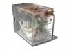 HIMEL PLUG IN RELAY 14PIN 24VAC 5A 4C/O WITH LED HDZ9054LBR
