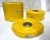POWERMAT PVC HEAT SHRINKABLE SLEEVE, Thickness 0.17mm , 93mm YELLOW, PMTHS-10093Y