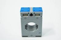 ZIEGLER CURRENT TRANSFORMER  200/5A CL0.5 Zis 5.30A 2.5VA Busbar: 30.5 x 10.5mm, ZIS 5.30 200
