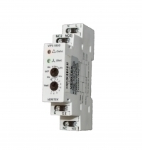 VERITEK START DELTA TIMER, SPDT  1C/O FOR START AND DELTA , 5A, 230VAC, 28VDC, VIPS 99SD