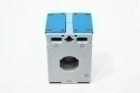 ZIEGLER CURRENT TRANSFORMER 40/5A CL1 Zis 5.21A 1VA With two primary Turn, ZIS 5.21 40